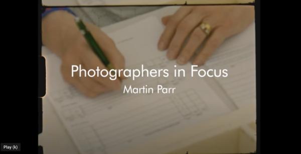 Photographers in Focus: Martin Parr