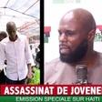 HAITI CONNEXION CULTURE: Le panafricaniste Kemi Seba et l'assassinat du Président Jovenel Moïse