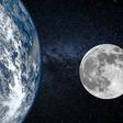 Wobbly moon orbit will increase flood risks over next decade, Nasa warns