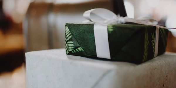 Un-wrapped: zelf je giftbox samenstellen
