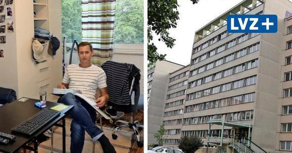Low-Budget-Wohnheim in Leipzig: Alles für 270 Euro ?