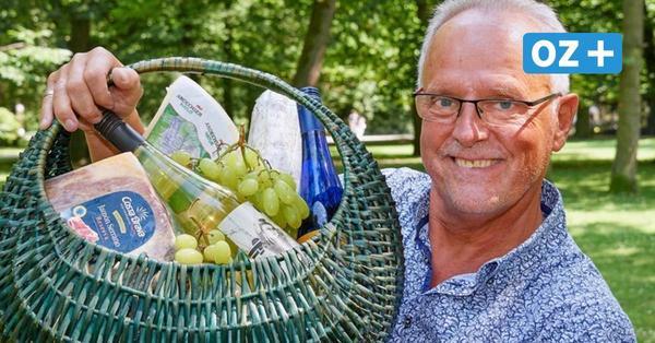 Weinfest startet in Warnemünde: Was die Besucher erwartet