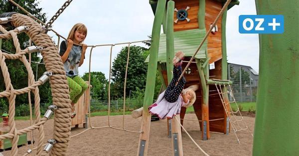 Traum-Spielplatz und Skater-Paradies: Wo in Wismar neue Freizeitanlagen entstehen