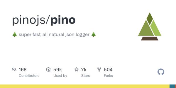 Release v7.0.0-rc.1 · pinojs/pino · GitHub