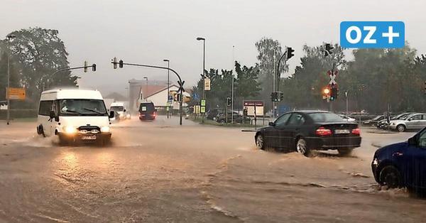 Hochwasser in MV: Das hat BadDoberan seit dem Starkregen 2019 gemacht