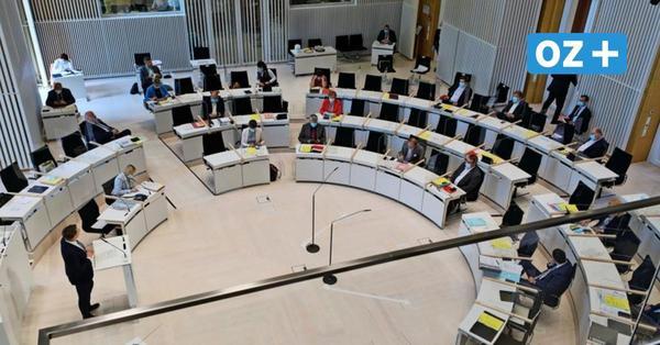 Landtagswahl in MV: Das sind die Kandidaten für den Landkreis Rostock