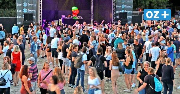 Altefähr auf Rügen: Darum hat die Party mit Blick auf Stralsund Kult-Potential