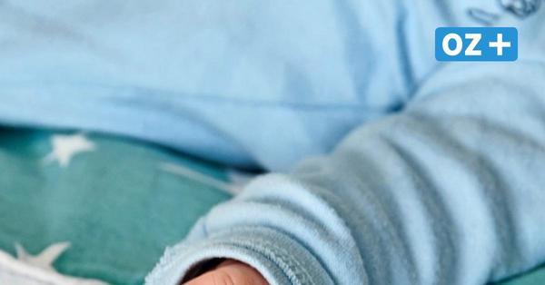 Willkommen Eddy, Anne und Lea: Diese Babys wurden in Stralsund geboren