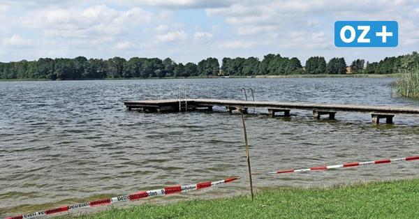 Landkreis Rostock: 19 kranke Kinder nach Bad in Lalendorfer See – Experten suchen die Ursache