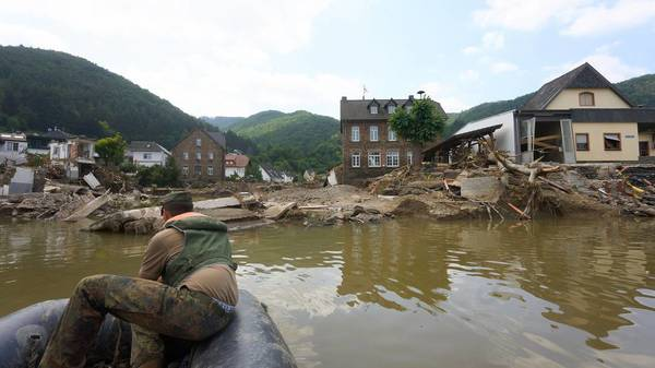 Kommentar: Was beim Katastrophenschutz anders werden muss