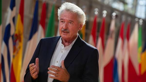 Luxemburgs Außenminister Asselborn will Referendum über Ungarns EU-Verbleib