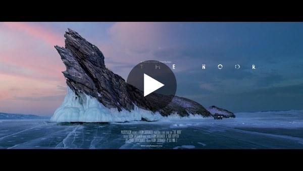 The NOOR - Vadim Sherbakov