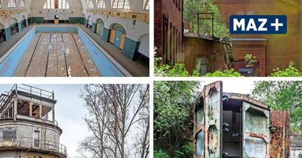 Schweres Erbe, große Chancen: Die ehemaligen Militärflächen südlich von Berlin