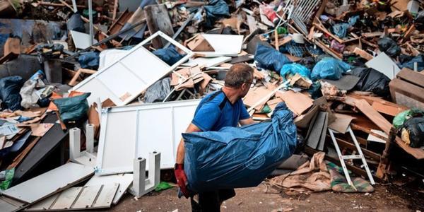 Ostholstein hilft: Viele Spendenaktionen für Hochwasser-Opfer