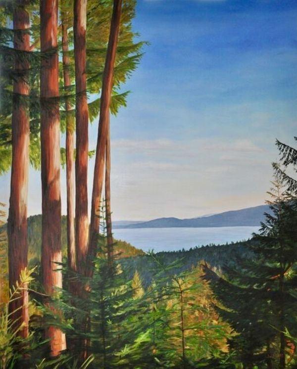 Jody Waldie | One Late Afternoon (2020) | Available for Sale | Artsy