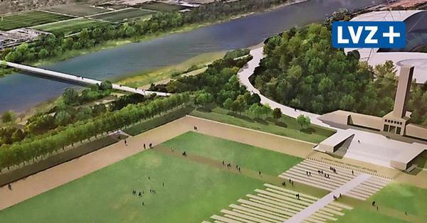 Stadt hat große Pläne am Stadionvorplatz: Schule und Museum statt Parkhaus