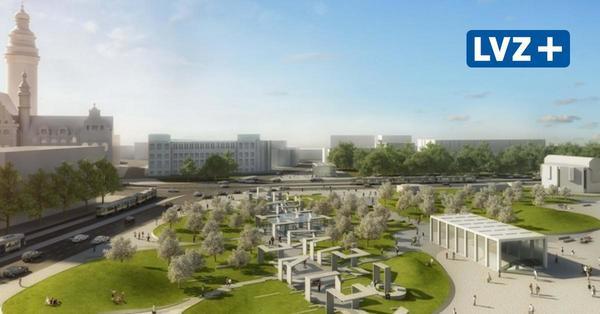 Leipzig: Freiheits- und Einheitsdenkmal - Neuer Anlauf für das Kunstprojekt