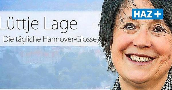 Hannover-Glosse Lüttje Lage: Einmal Meret Becker bitte