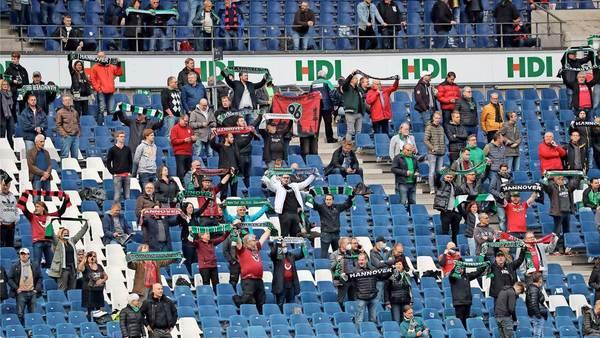 Vorverkaufsstart Montag: 96 darf 22.250 Fans in Arena lassen - und erhöht Ticketpreise