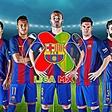 El Barcelona podría integrarse a la Liga MX el próximo año