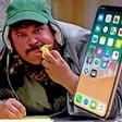 Mexicano anuncia que contraerá matrimonio con un iPhone X