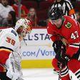 NHL expansion draft: Kraken pick John Quenneville from Blackhawks