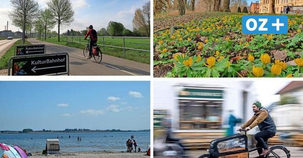 Greifswald kann endlich in neue Projekte investieren