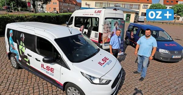 Besser erreichbar: Rufbus erweitert Angebot in Vorpommern-Greifswald und weiterem Kreis
