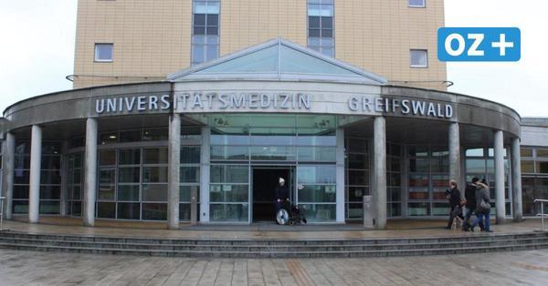 Unimedzin Greifswald sucht Probanden für Studie