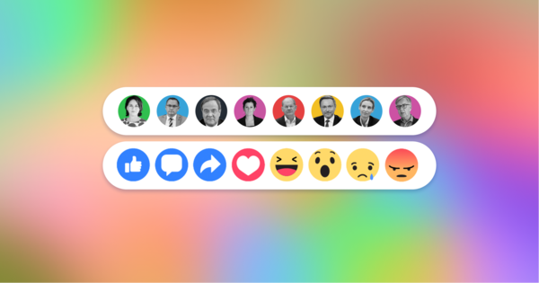 Das Social Media Dashboard zur Bundestagswahl 2021