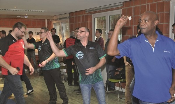 Plattschnacker-Sport und fliegende Fäuste - Walsroder Zeitung