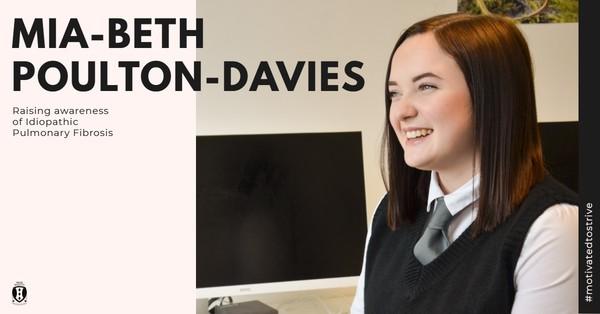 Mia-Beth Poulton-Davies