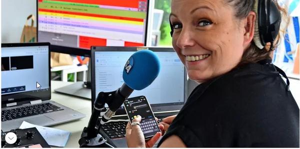 Radio Vaschvitz: Sachsen starten Inselfunk auf Rügen