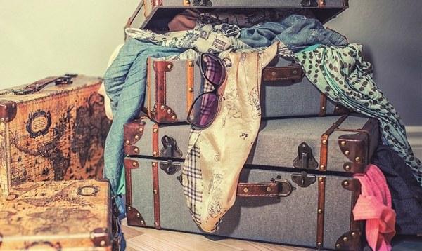 """Ich packe in meinen Koffer ..."" - Heidekreis - Walsroder Zeitung"