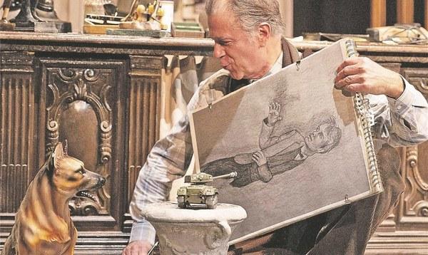 Theater live bis 2027 möglich - Heidekreis - Walsroder Zeitung