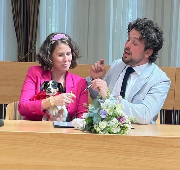 mansplaining: the wedding edition