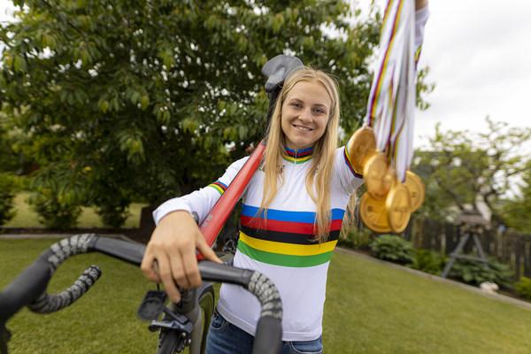 Lea Sophie Friedrich aus Dassow bei Olympia: So fiebern Fans und Familie mit