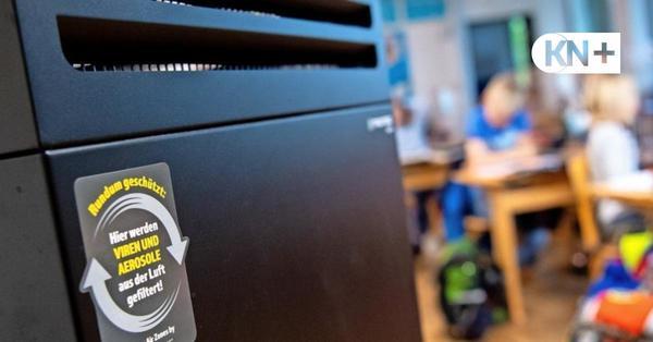 Segeberger Schulen prüfen Einbau von Luftfiltern wegen Coronagefahr
