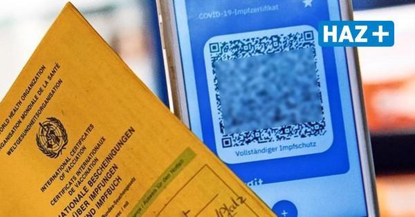 Wegen Sicherheitslücke: Apotheken geben keine digitalen Impfzertifikate aus
