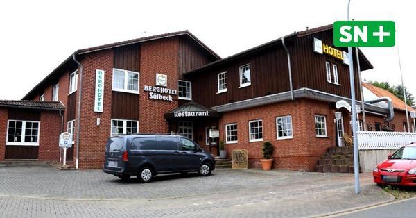 Neue Pächter im Berghotel: Gastronomen aus Stadthagen übernehmen in Sülbeck