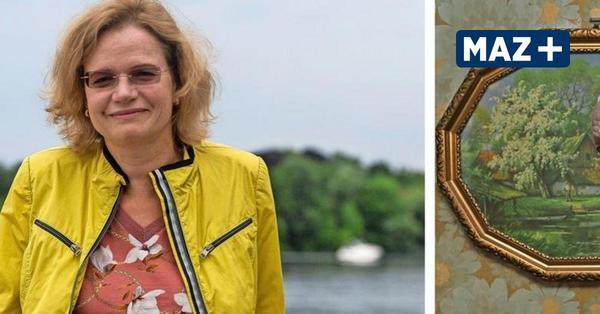 Jenseits des Touristenblicks: Petra Dachtler entdeckt die Alexandrowka und Sanssouci neu