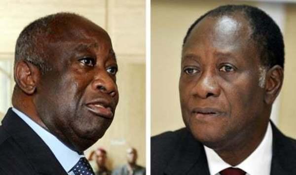 I. Coast President Ouattara to meet ex-rival Gbagbo