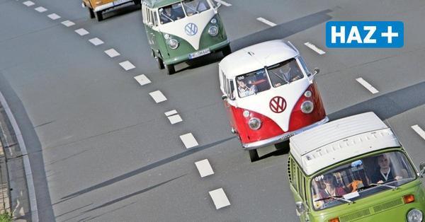 Drei Tage rund um den Bulli: Volkswagen Nutzfahrzeuge lädt Fans für 2022 nach Hannover ein