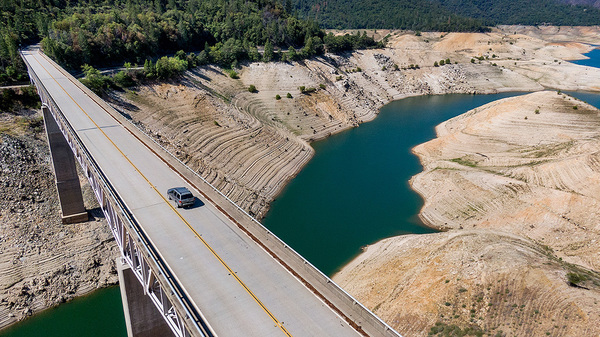 The Western drought is worse than you think. Here's why
