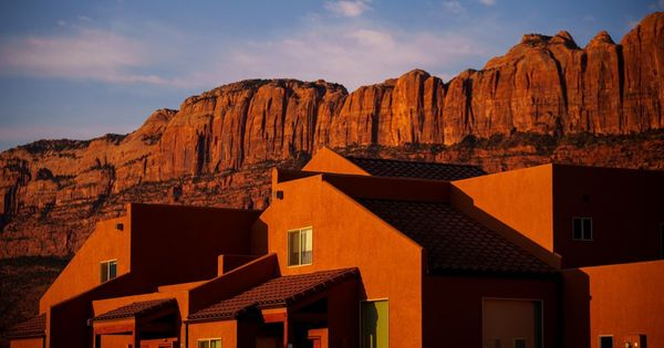 Moab locals say tourists, newcomers are running them out of their own community