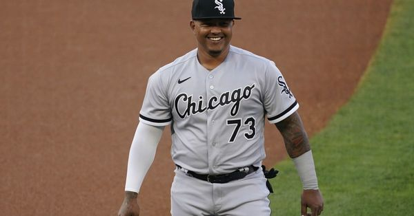 White Sox say apologetic Yermin Mercedes in uniform for Charlotte Knights
