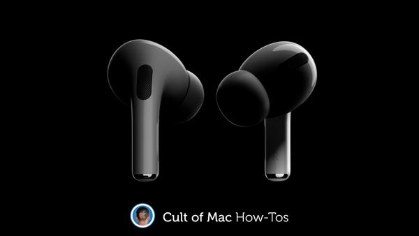 Apple seeds first AirPods Pro beta firmware —here's how to get it
