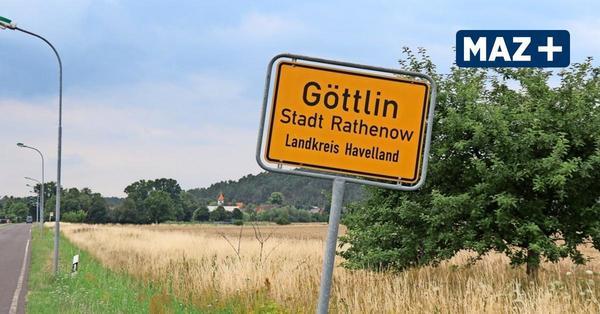 Göttlin: Ein Dorf inmitten der Natur