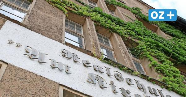 Darum fördert Schwerin nun im 6. Anlauf die Sanierung der ältesten Schule Wolgasts