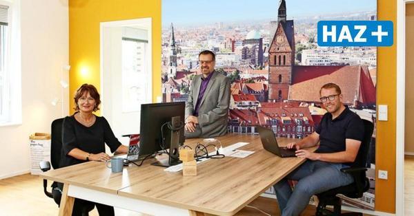 So funktioniert das Gundlach-Angebot vom Home-Office in der Nachbarwohnung
